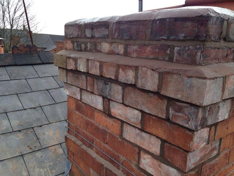 Chimney Repair In Birmingham Harbourne And Chimney Repair