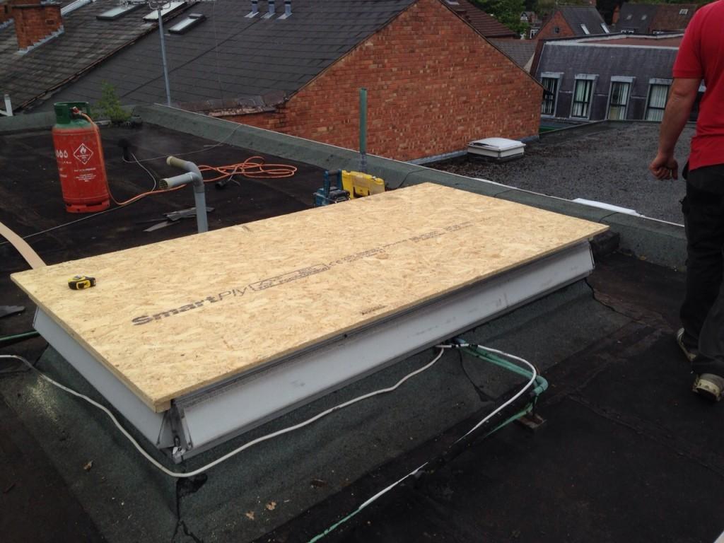 Felt Roofing Birmingham Felt Roofing Harborne Felt