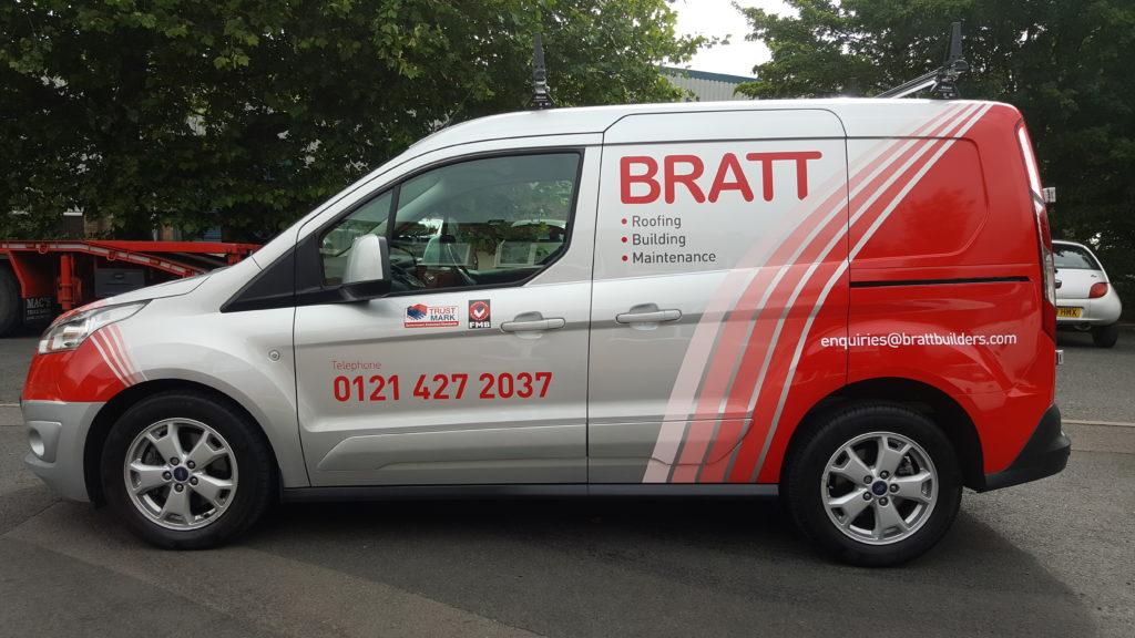 Areas Bratt Builders Cover In Birmingham Harborne