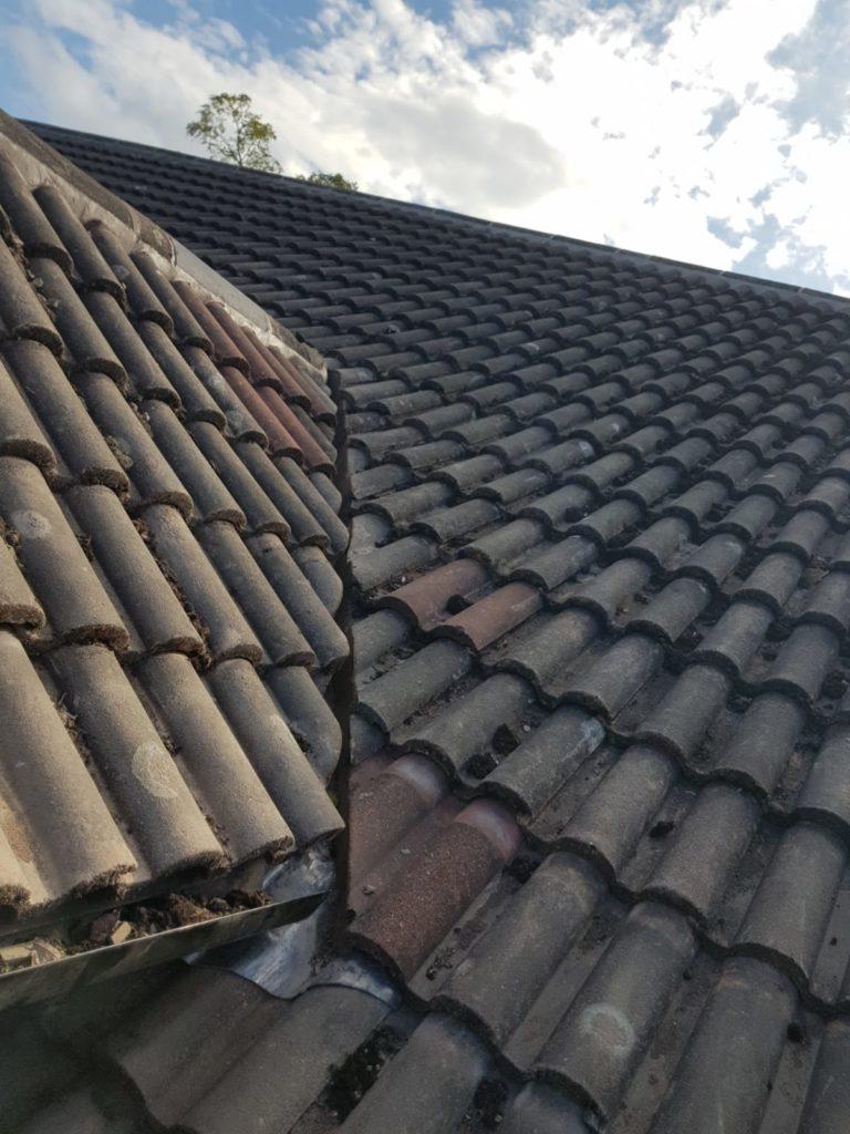 Recent Projects Of Bratt Builders In Birmingham Roofing